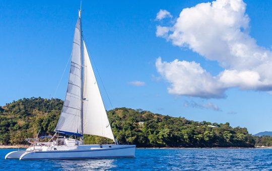 Archipelago del Nord in catamarano Easy Africa